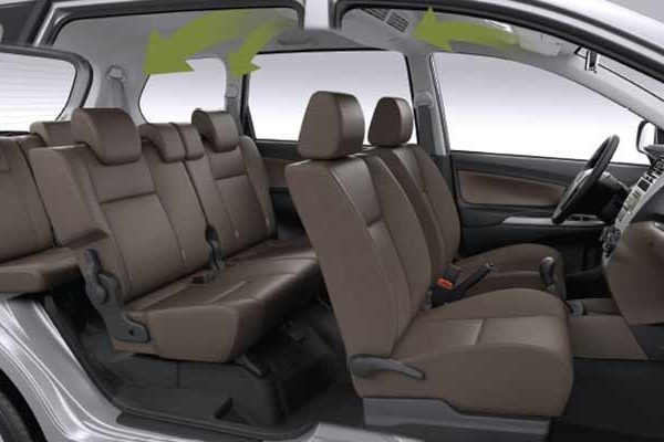 All New Toyota Avanza