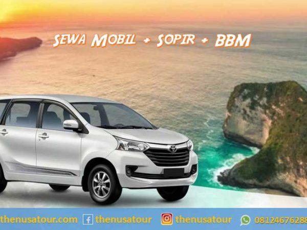 Sewa Mobil Dengan Sopir di Nusa Penida   Paket Tour Nusa Penida