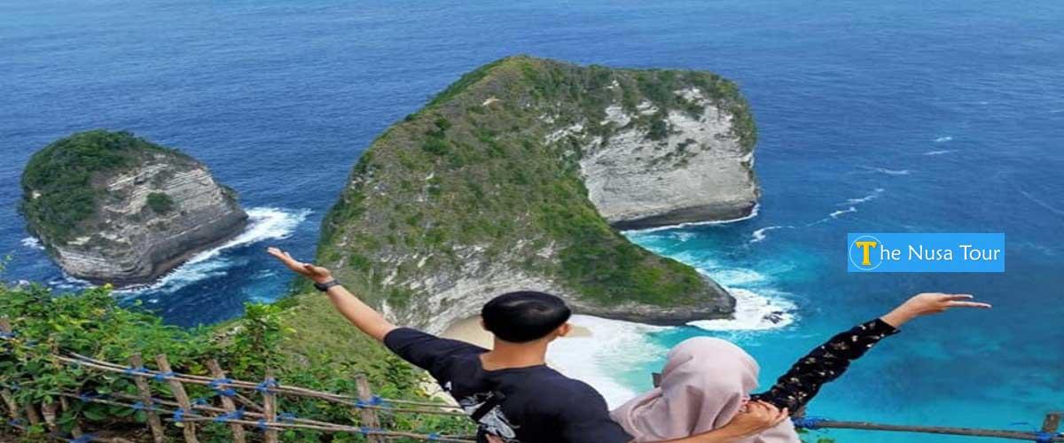 Paket Tour Nusa Nusa Penida