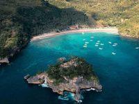 Crystal Bay Nusa Penida Bali