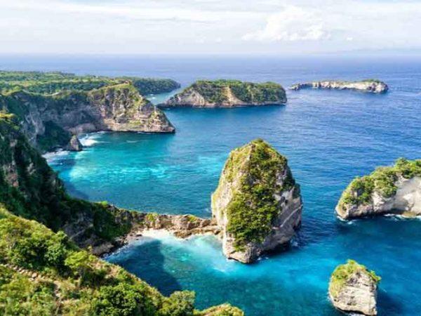 Pulau Seribu Nusa Penida, Daya Tarik, Lokasi dan Tiket Masuk