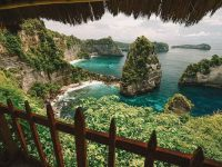 Tree House Nusa Penida; lokasi dan tiket masuk terbaru